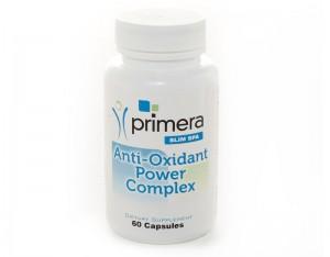 primera Anti Oxideant 50 Capsules