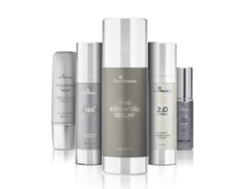 Enhance Your Natural Beauty and Get Brighter, Smoother and More Youthful Skin with SkinMedica®