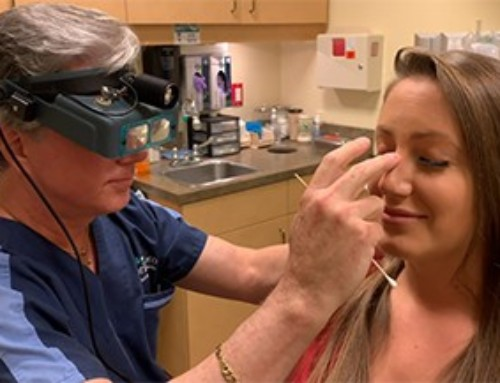 Rhinoplasty and Chin Implant Inspires Confidence for Patient