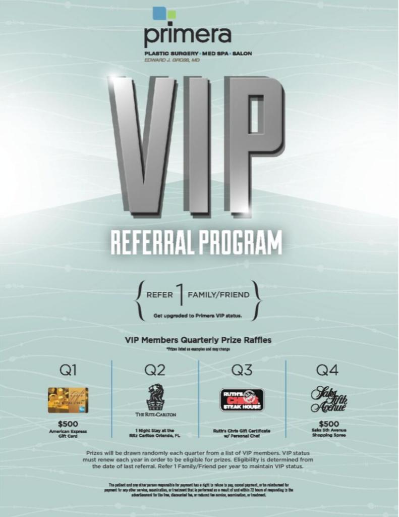 VIP Primera
