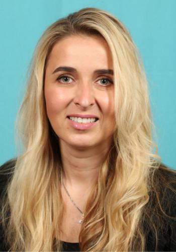 Agnes Genualdi